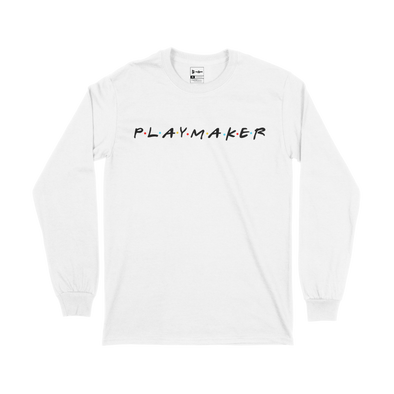 "Playmaker ""Friends"" Long Sleeve"