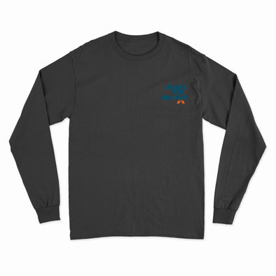 Make 'Em Believe - Black Long Sleeve