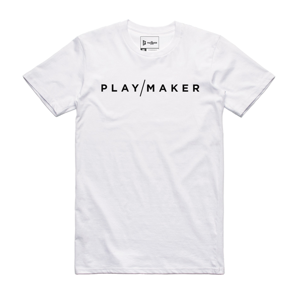 "FREE Playmaker ""Slasher""  Tee"