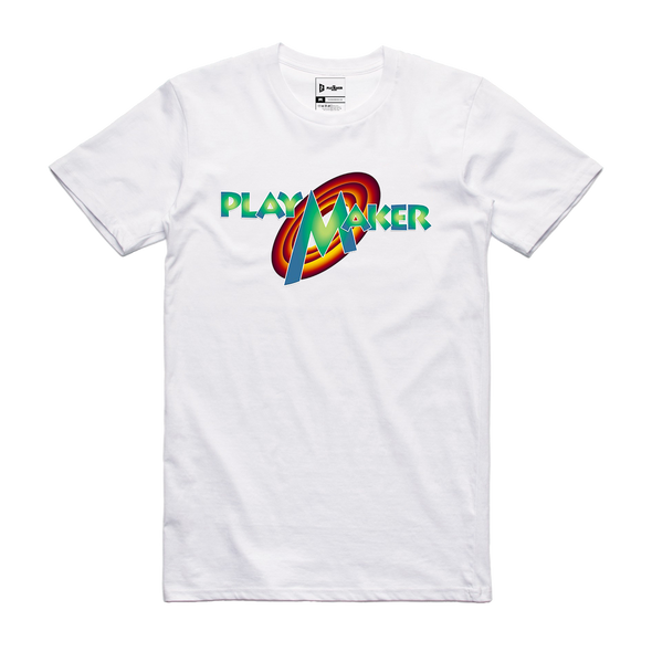 "Playmaker ""Space Jam"" Tee"