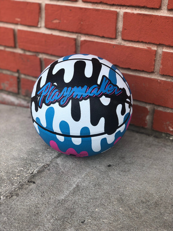 "Playmaker ""Drip"" Basketball"