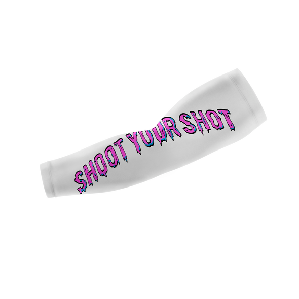 "Shoot Your Shot ""Vice"" - Arm Sleeves"