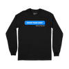 "Shoot Your Shot™ ""Text"" Long Sleeve"