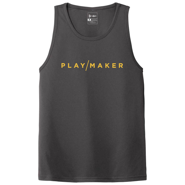 "Playmaker ""Slasher"" Gold - Tank"