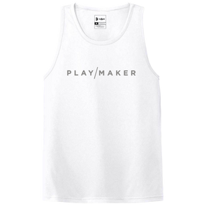 "Playmaker ""Slasher"" Silver - Tank"