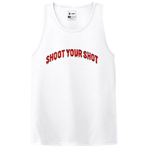 Shoot Your Shot ™ Drip - Tank