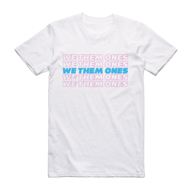 We Them Ones Vice T-Shirt