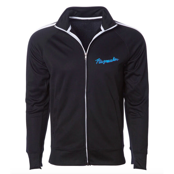 Playmaker Vice Embroidered Track Jacket