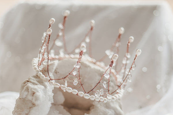 Crystal Queen Crown