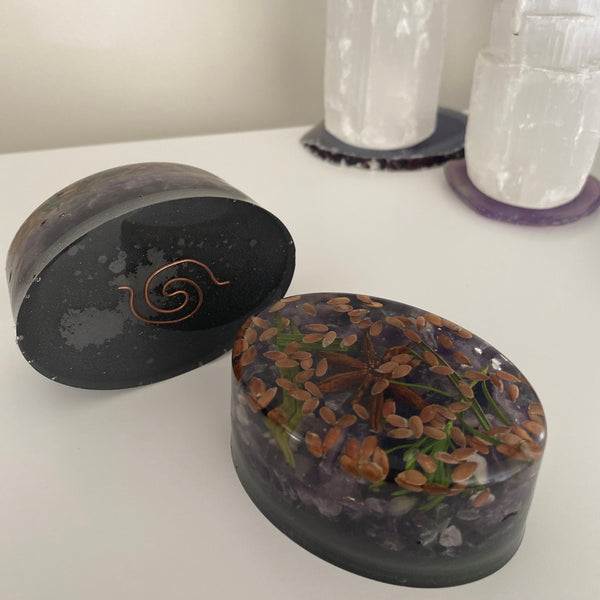 Serenity Spell - Orgonite Bar