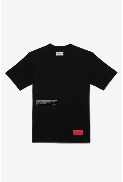 Last Words (Black)