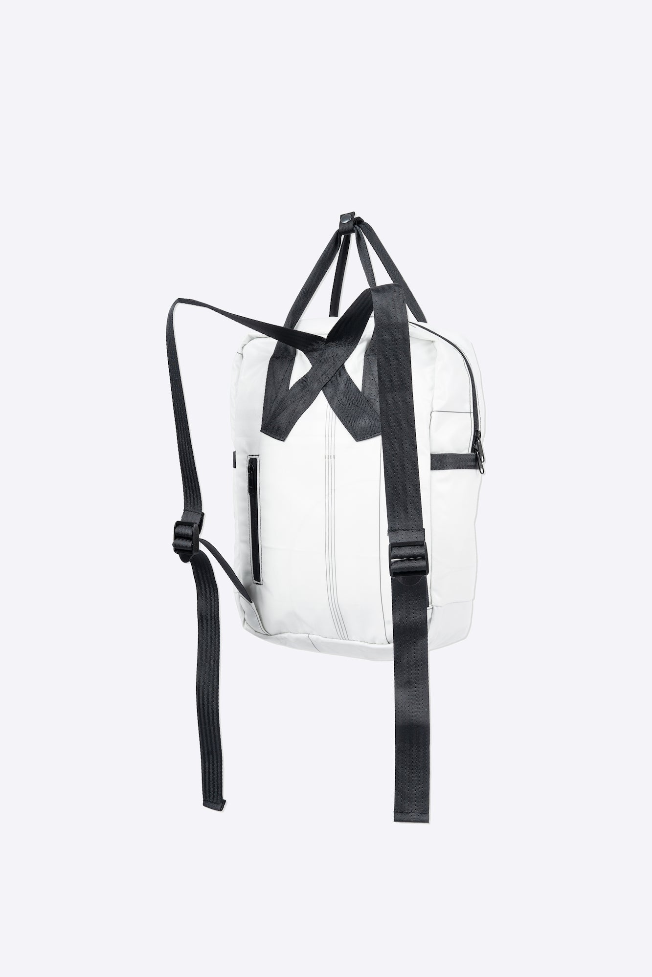 Zero Waste Backpack