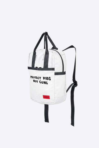 Kids Not Guns Zero Waste Backpack