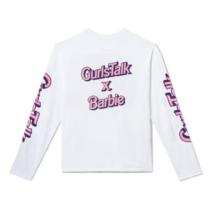 Gurls Talk x Barbie Vol. 1 - L/S