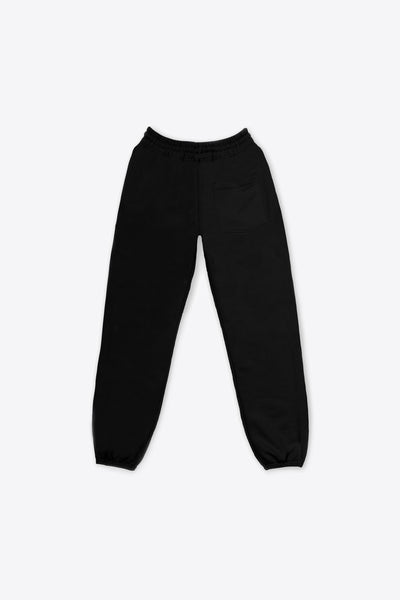 Black Love Peace Sweatpants