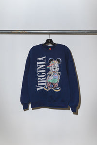 Mickey Mouse Virginia Crewneck - S