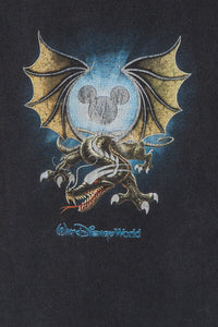Walt Disney World Dragon Tee - L