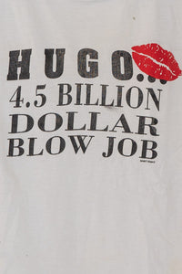 Hugo Blowjob Tee - XS