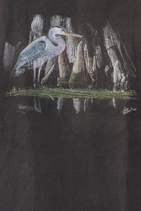 '92 Blue Heron Tee - XL