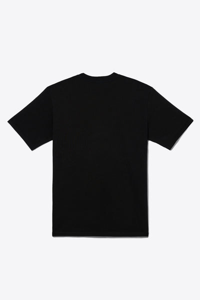 Bombing for Peace Tee (Black)