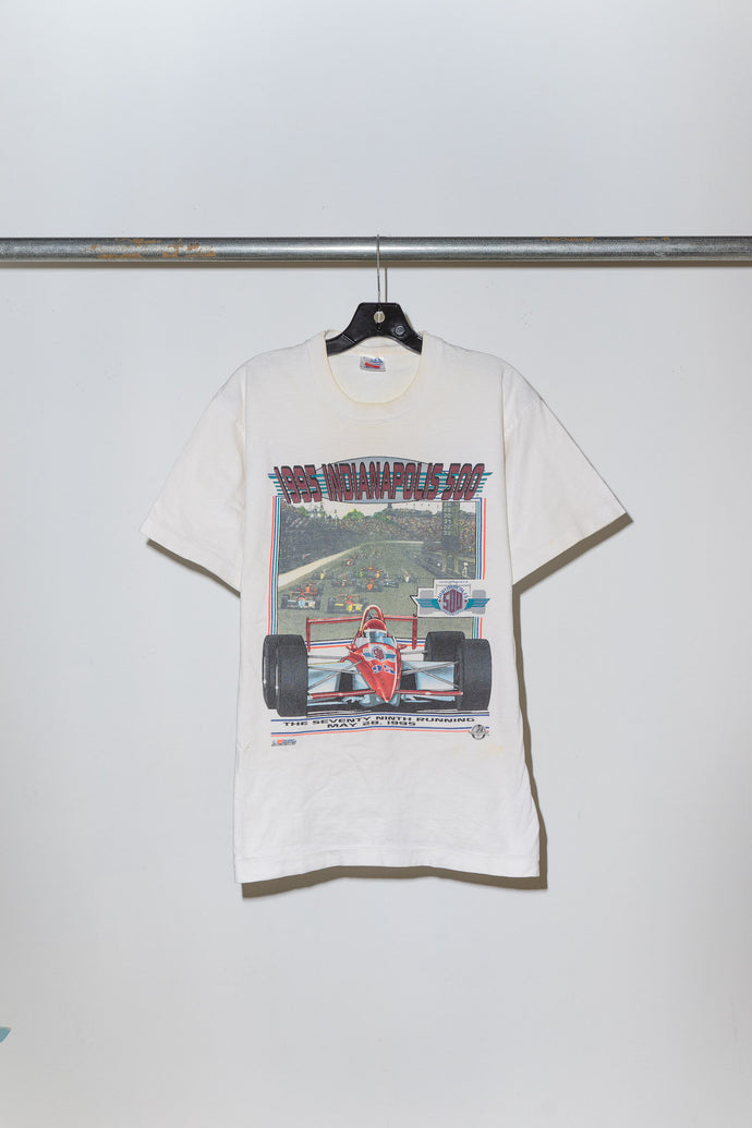 '95 Indianapolis 500 Tee - M