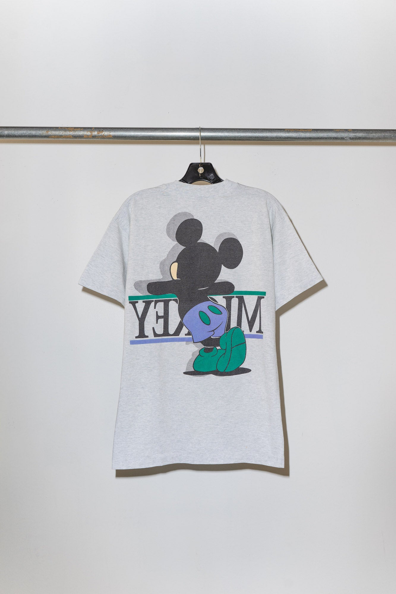 Mickey Mouse Florida Tee - M
