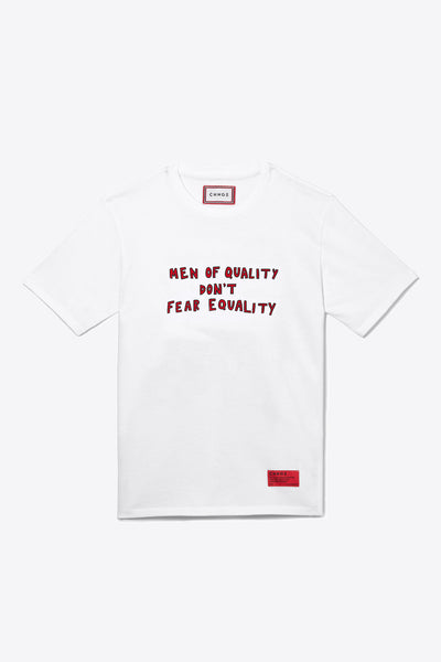 Men of Quality Tee
