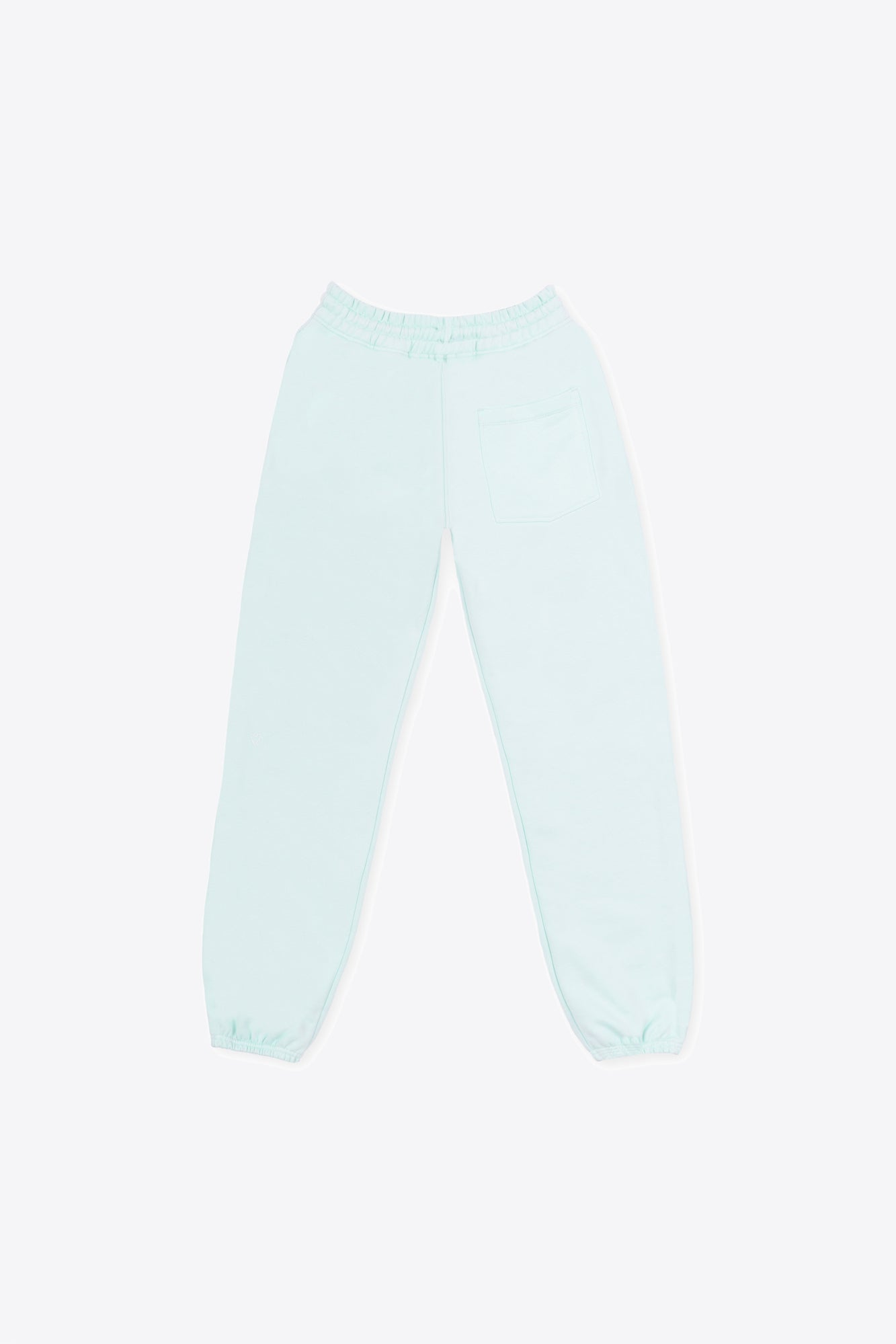 Mint Peace & Pow(HER) Sweatpants