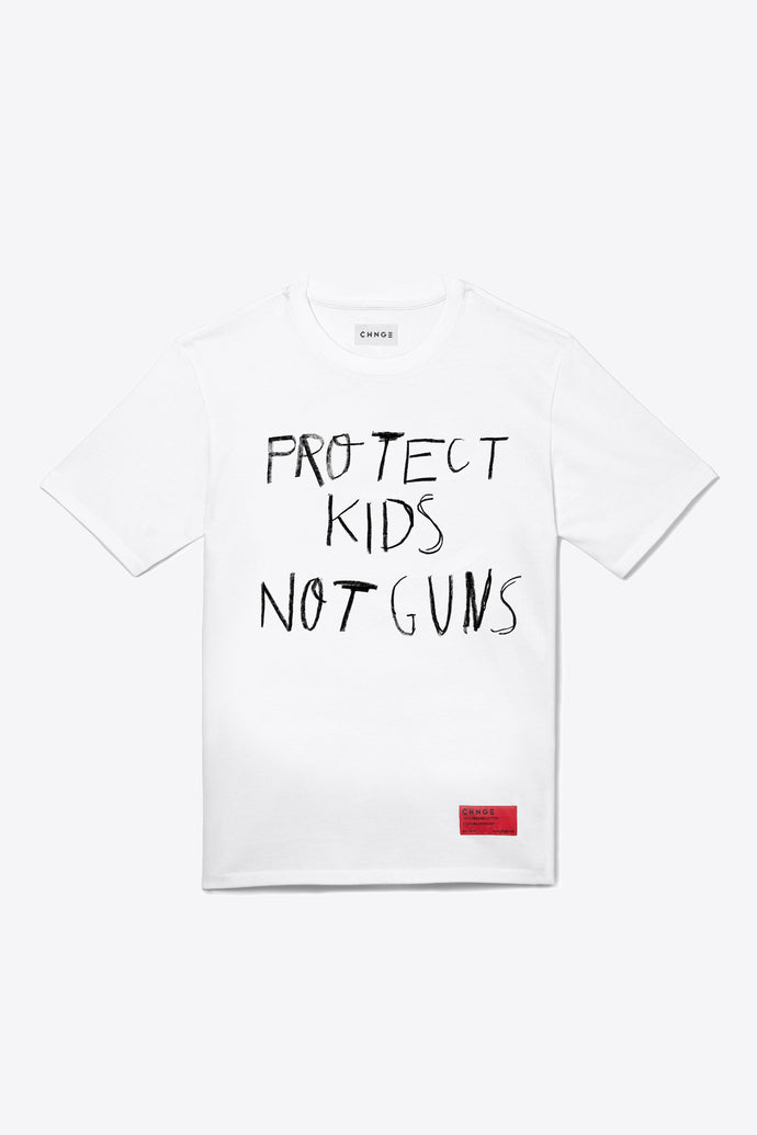 Kids Not Guns
