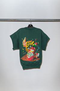 '94 Tabasco Hot Licks Crewneck - M