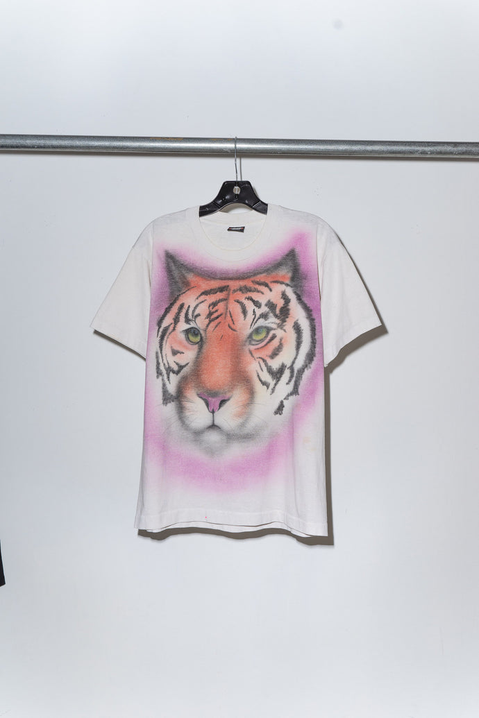 Eye of the Tiger Tee - S