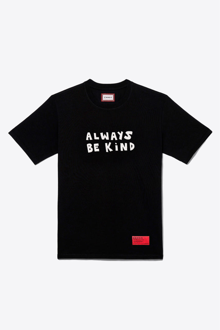 Always Be Kind S/S T-Shirt