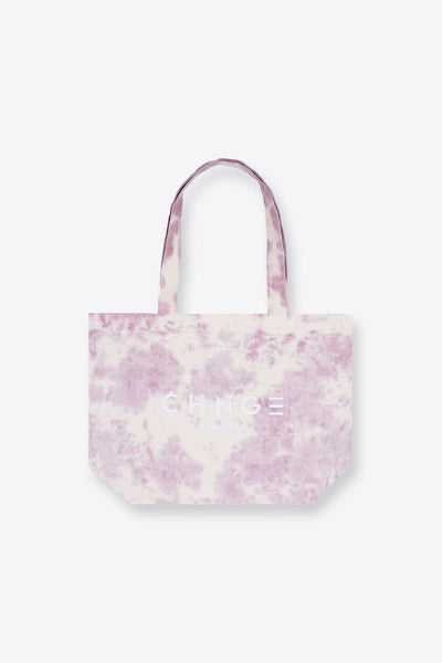 Berry Overdye Tote Bag