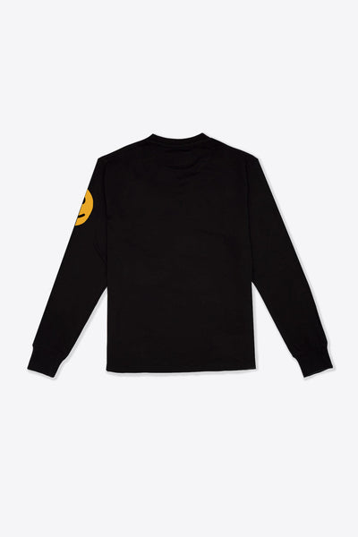 Growth is a Process Cuffed L/S T-Shirt