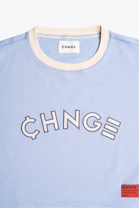 Blue Ringer Crop