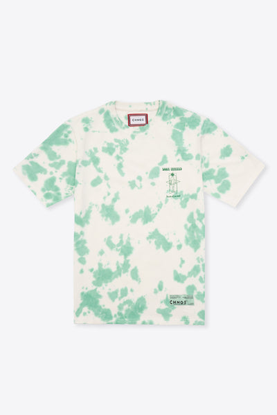 Tie Dye Connect w Yourself S/S T-Shirt