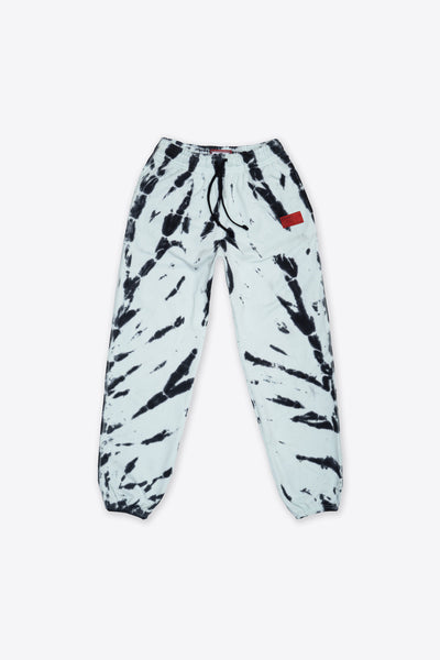 Mint Tiger Tie Dye University Sweatpant