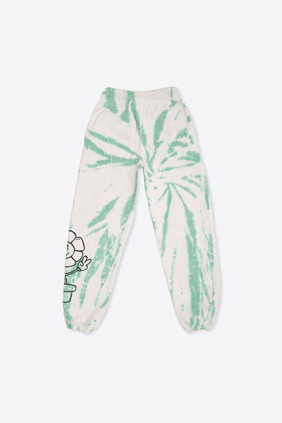 Tie Dye Love More Always Be Kind Sweatpants