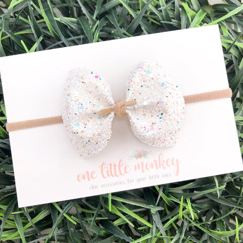Cottontail MILLIE Bow