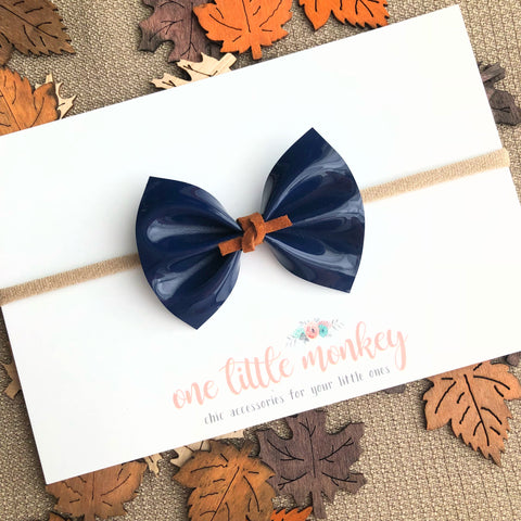 Patent Navy HARPER Bow