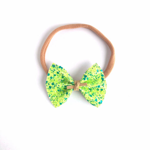 HARPER - Nylon 2 - Green Clovers