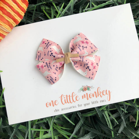 Peter Cottontail RAEGAN Bow