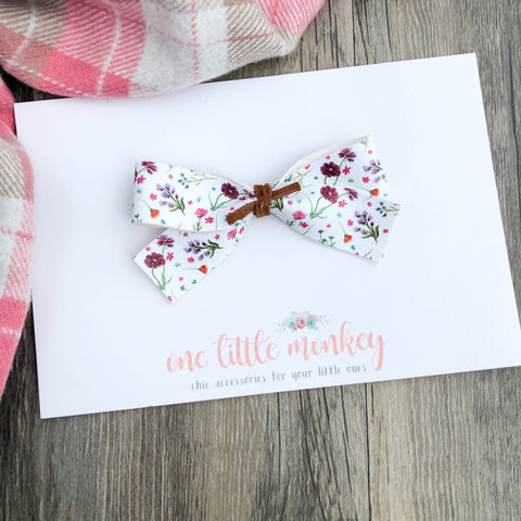 Wildflower DOROTHY Bow
