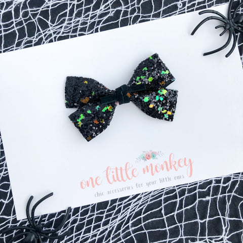Witches Brew GILLIE Bow