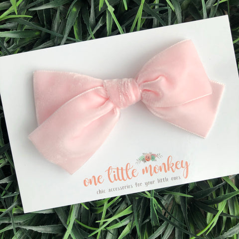 Ballet Chunky WILLOW Bow