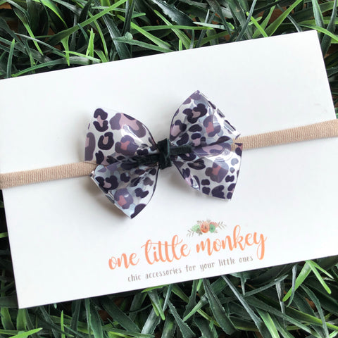 Cool Cat Jelly RAEGAN Bow