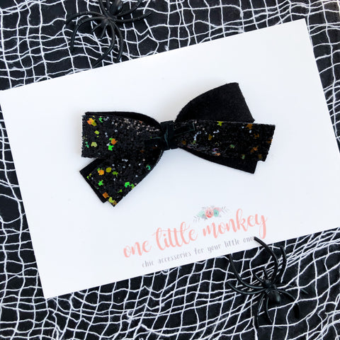Witches Brew GLAM DOROTHY Bow