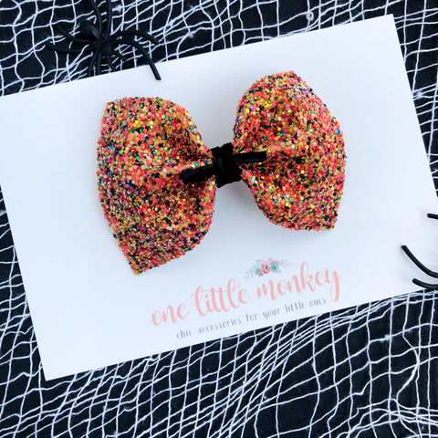 Friday the 13th MILLIE Bow
