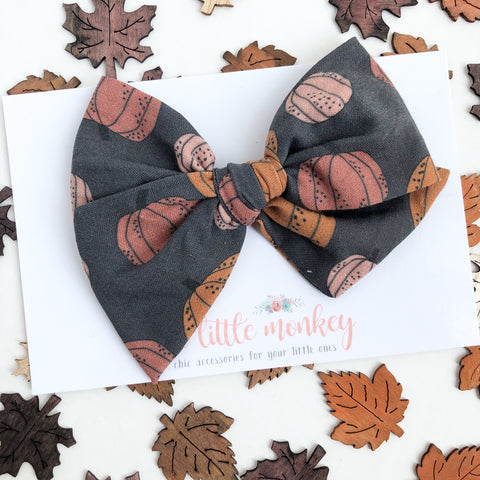 Gourds Hand-Tied MADISON Bow