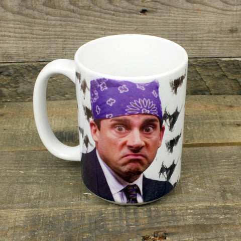 Prison Mike the Office